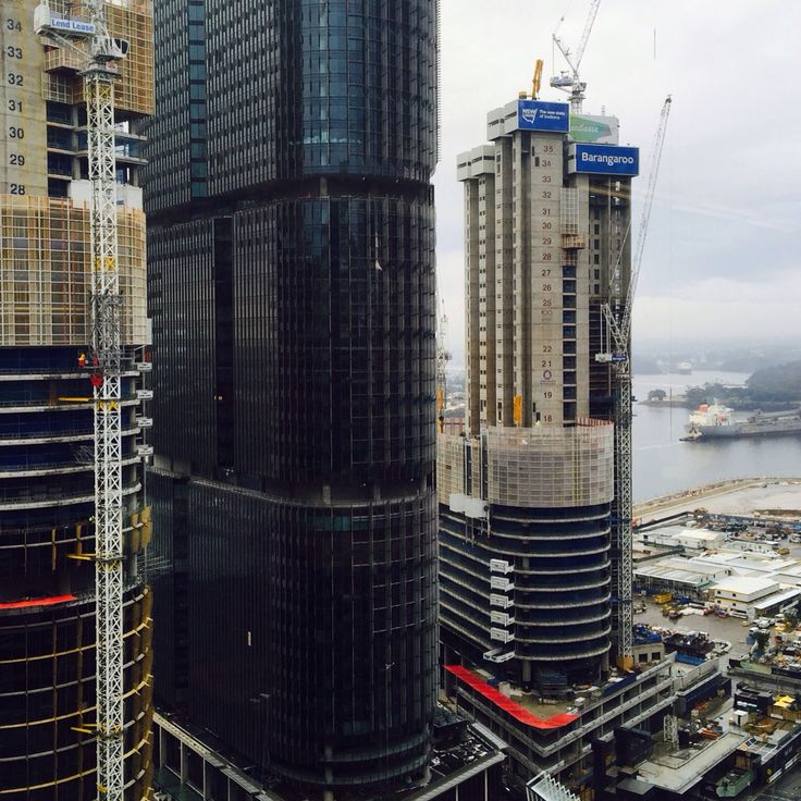 Barangaroo is Aboriginal for New York..see you very soon New York..time smiles #NYC
