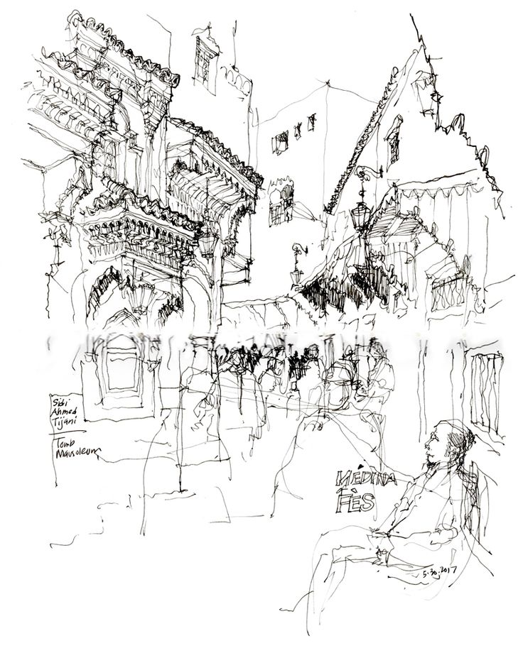 Seeing.Thinking.Drawing | Drawing thoughts and observations