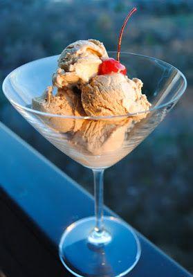 """Супер-простое домашнее мороженое из двух ингредиентов - это именно мороженое, а не просто """"нечто похожее"""". Обсуждение на LiveInternet - Российский Сервис Онлайн-Дневников"""