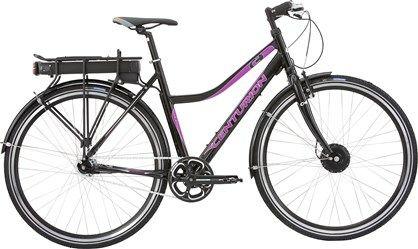 Hermansen cykler - 11.999,-   kr. - 5 niveauer, 7 gear. Centurion Basic Power Assist