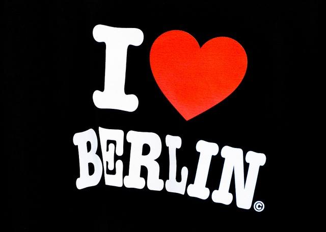 I love Berlin | Flickr - Photo Sharing!