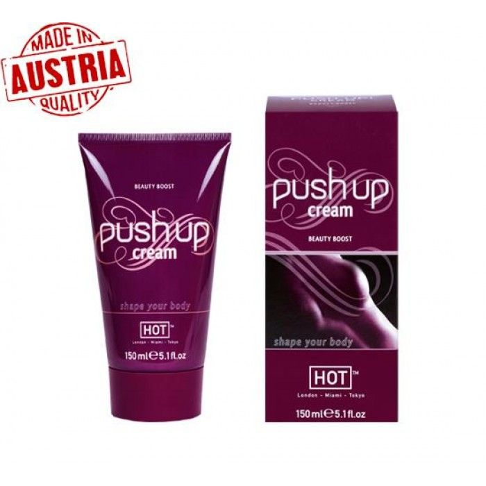 Hot Push Up Cream