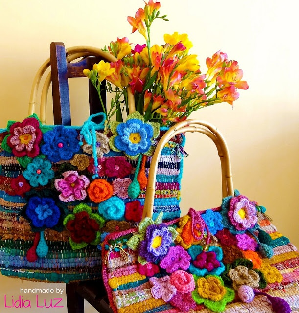 17 Best Images About Purses Crochet Amp Knit Tuts Amp Ideas On