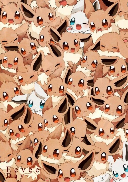 #Cute #pokemon