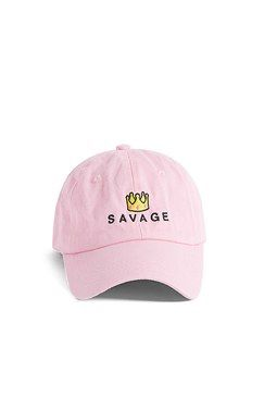 Forever21 Hat Beast Savage Crown Cap Found on my new favorite app Dote Shopping #DoteApp #Shopping