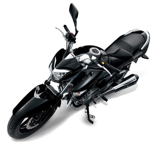 Suzuki Inazuma 250 (GW250)