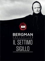 Un film di Ingmar Bergman Svezia 1957  **** (drammatico)
