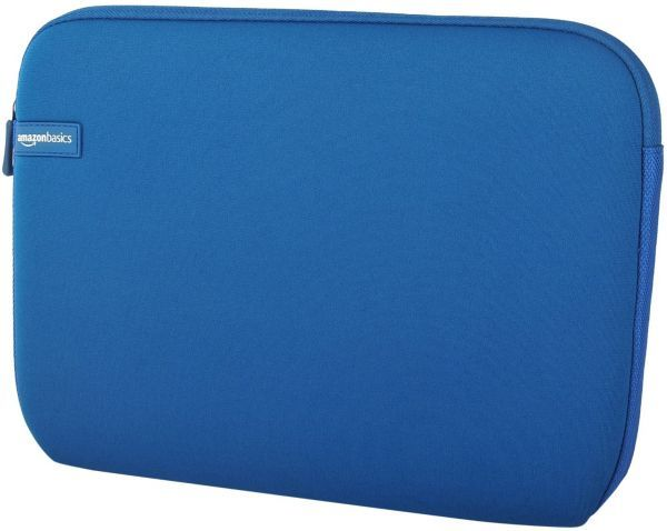 Amazonbasics 11 6 Inch Laptop Sleeve Blue Tablet Sleeve Laptop Sleeves Tablet Laptop