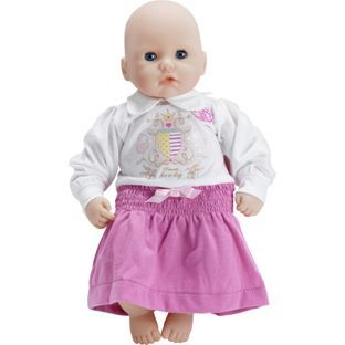 Buy Baby Annabell Twin Fashion Outfit Pack at Argos.co.uk ...