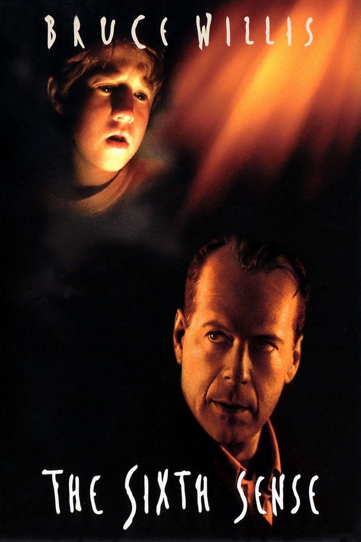The Sixth Sense - M. Night Shyamalan, United States (1998).