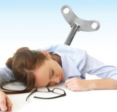 Chronic Fatigue Symptom article at http://www.bottomlinepublications.com/content/article/health-a-healing/tired-all-the-time