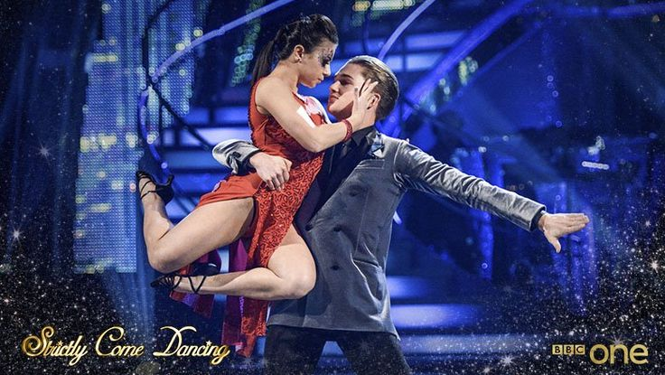 BBC Strictly✨ (@bbcstrictly) | Twitter