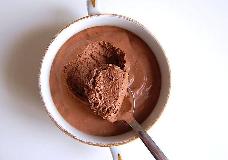 mousse au chocolat vegan4