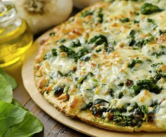 Recipe Charlie's Paleo Pizza Base by chanders1974 - Recipe of category Baking - savoury