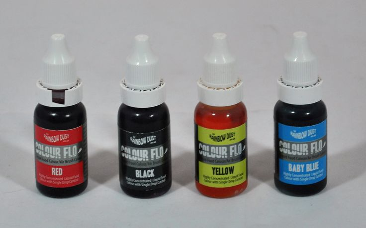 Pack eco 18 color flo