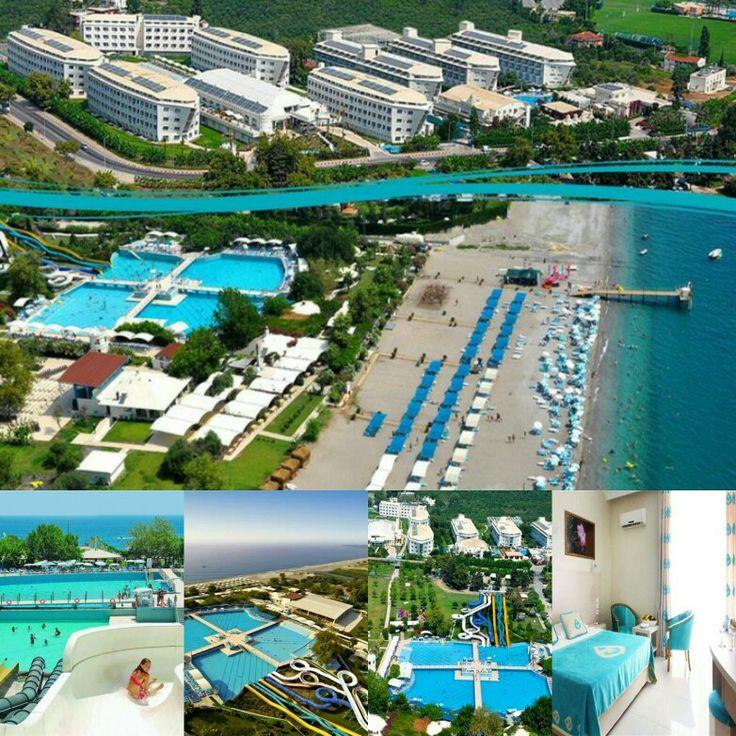 Kemer Kiriş'ten bir otelimiz:  Daima Biz Hotel     Özel fiyatlar için 08503333142  http://www.heryerdentatil.com/daima-biz-hotel-kemer.html