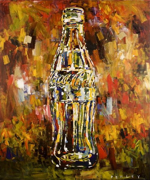 Coke Bottle 2 | by: Steve Penley