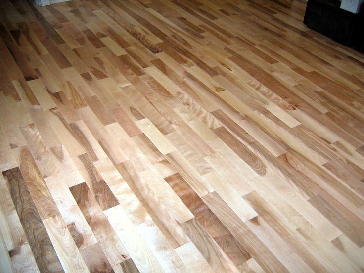12 Best Flooring Maple Images On Pinterest Maple