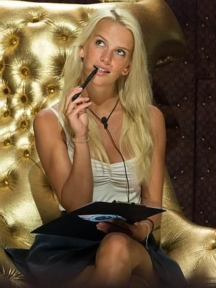 Jade reflects on her thoughts #bbau Big Brother Australia #bbau9