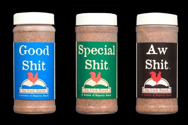 Special Shit - All Purpose Seasoning
