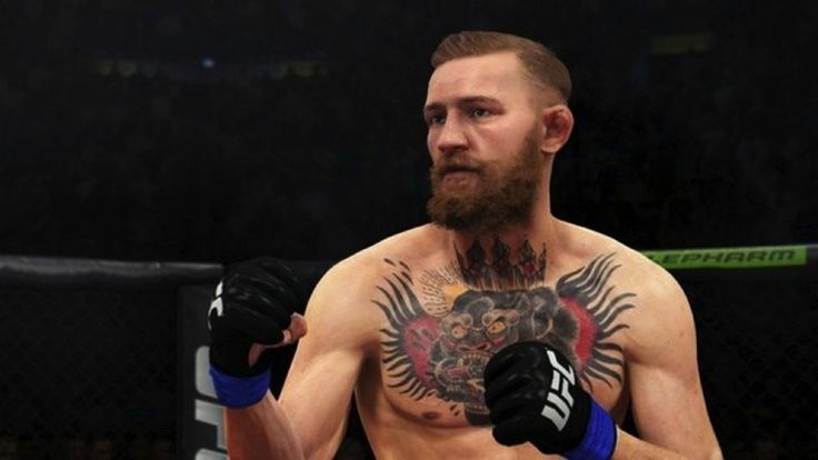 EA SPORTS UFC 2 Gameplay Trailer - http://www.entertainmentbuddha.com/ea-sports-ufc-2-gameplay-trailer/