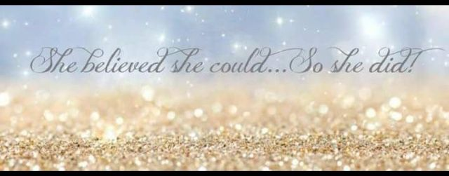 She Believed She Could Fb Cover Facebook Cover Photos Quotes Facebook Cover Photos Inspirational Cover Pics For Facebook