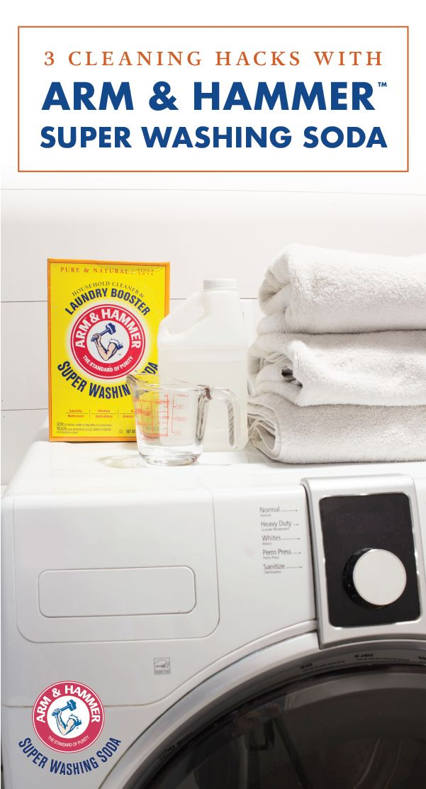 how to clean a smelly dryer