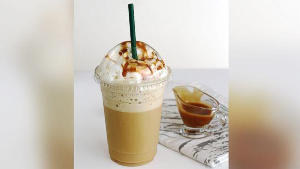 Caramel Frappuccino Recipe | Eugenie Kitchen | Recipe - ABC News