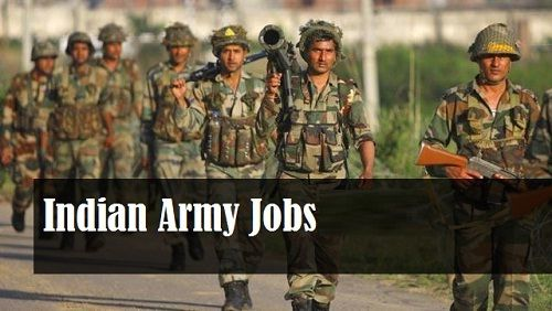 Indian Army conduct exam for Male and Female 1260 Solider, Clerk, Tradesman Vacancies. You can apply for Indian Army Recruitment 2017 here.