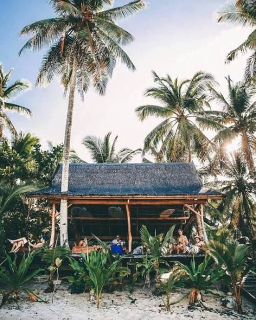 Siargao Island Philippines |  Simon Gonzaga
