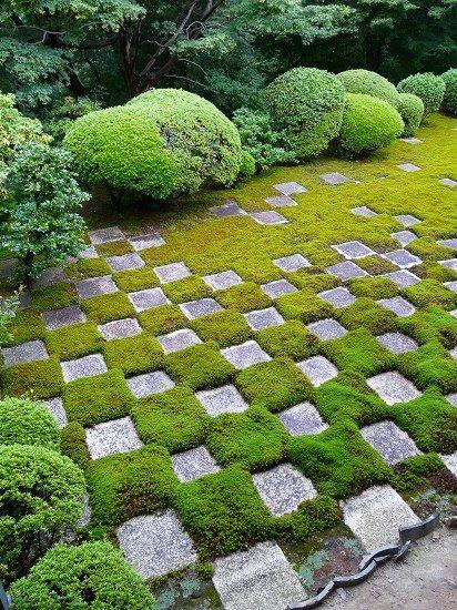 東福寺:八相庭(北庭) Outdoor Rooms Pinterest Gardens Kyoto