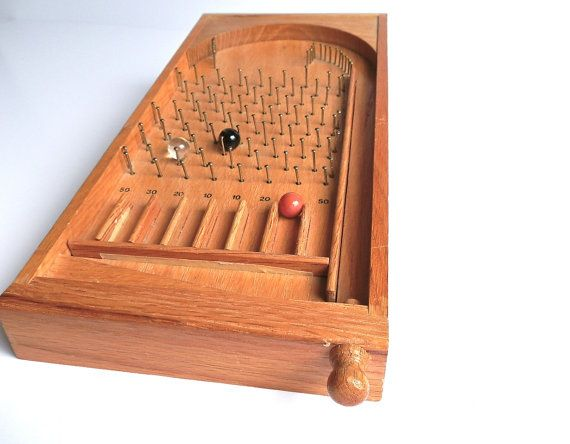 Wooden Games Toys 77