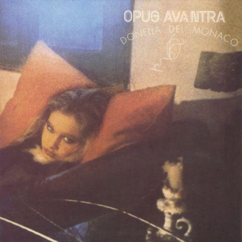 Opus AvantraIntrospezione - Donella Del Monaco album cover