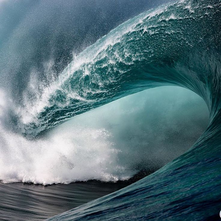 Best Surf Sea Images On Pinterest Surf Waves And Surfing - Incredible photographs of crashing ocean waves by ben thouard