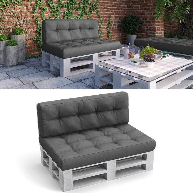 17 best ideas about gartenm bel auflagen on pinterest. Black Bedroom Furniture Sets. Home Design Ideas
