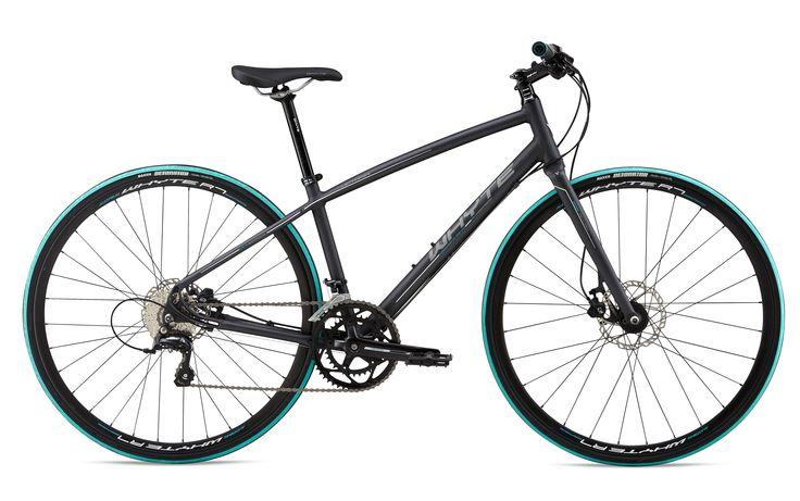 Victoria Women's, £699 | Whyte Bikes