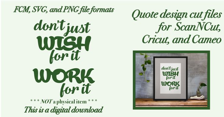 Quote about work design for t-shirt | FCM, SVG, PNG file formats | #DP107 by DecalPals on Etsy