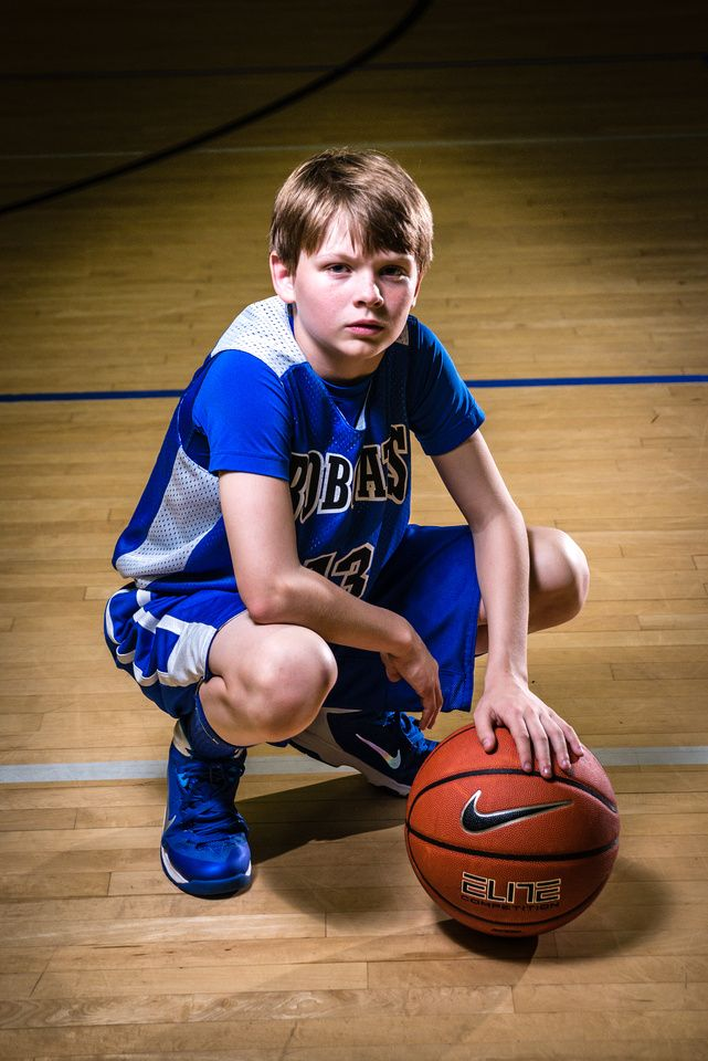 Ideas for youth sports team pictures