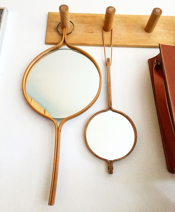 Hans Agne Jakobsson mirrors