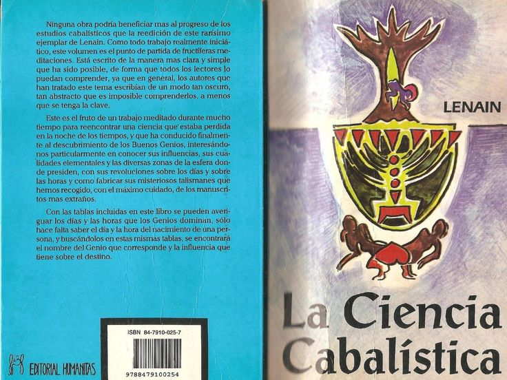 La ciencia Cabalistica Lenin final