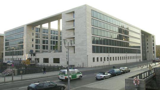 Berlin - Auswärtiges Amt