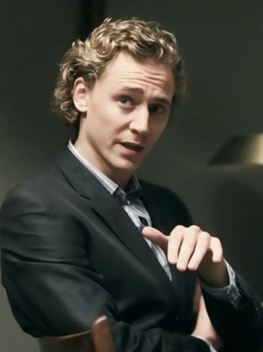 17 Best images about Hiddleston FLUFFY on Pinterest ...