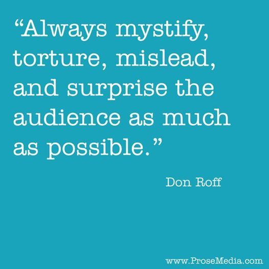 Don Roff -So true!