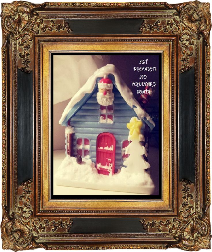 Christmas soaps for ever lasting memories made by AST PRODUCTS no ordinary soaps.  https://www.facebook.com/AstProductsNoOrdinarySoaps