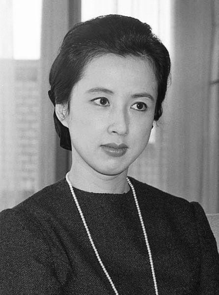 女優・八千草薫さん 写真特集