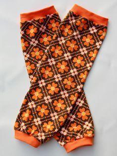Stulpen ganz einfach selber nähen - das perfekte Herbst-Accessoire