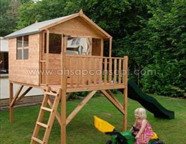 ÇOCUK OYUN EVİ-4 - ÇOCUK OYUN EVLERİ #oyunevi #çocukevi #çocukoyunevi #playhouse #minikev #ağaçevi #ağaçev #ahşapcocukevi #ahşapoyunevi #bahçeoyunevi #kemercountry #playground #playtime #kidshome #luxury #ormanada #beykozkonakları #acarkent #zekeriyaköy #bahçeşehir #alkent #oyunevi www.ahsapconsept.com