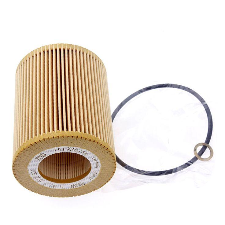 oil filter for BMW:E46-320i/Ci,E46-325/330i/Ci/Xi,E39-520i/525i/530i E60/61-520i/525i/530i E65/66-730i E83-X3 11427512300 #RH100