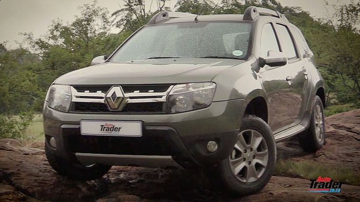 2016 Renault Duster 1 5dCi Dynamique 4x4 - Car review
