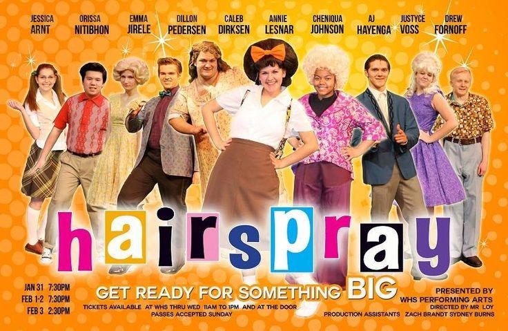 Hairspray full movie online